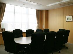 会議室201号室